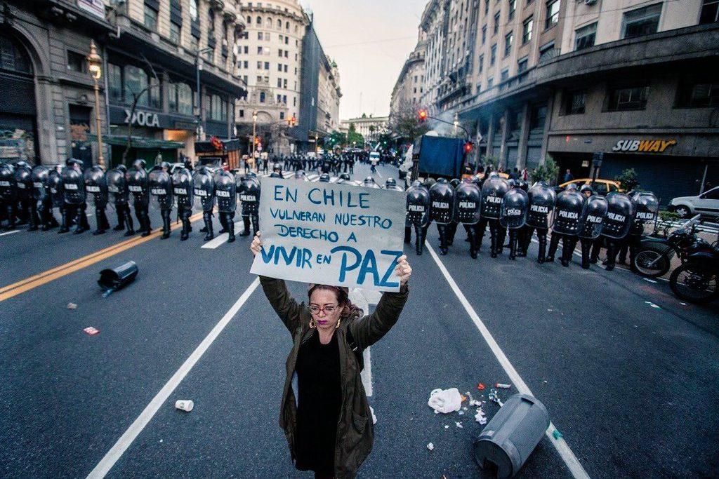 """Piñera cancela la COP25 para """"desviar la atención internacional"""" y Sánchez ofrece Madrid"""