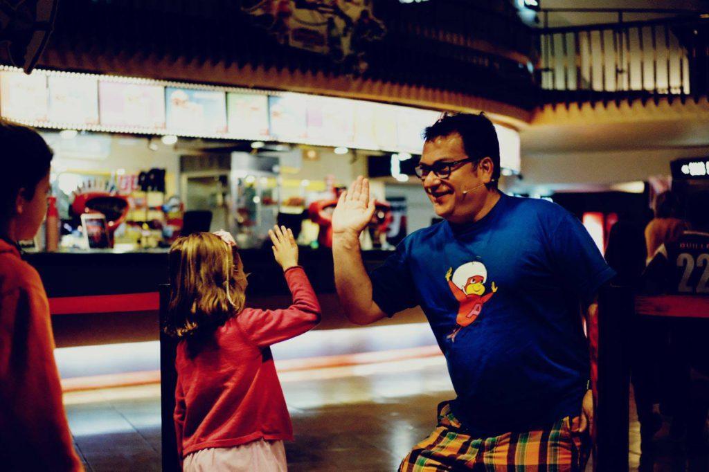 La Linterna Mágica de la PAI abre las inscripciones para la nueva edición de este divertido cineclub infantil