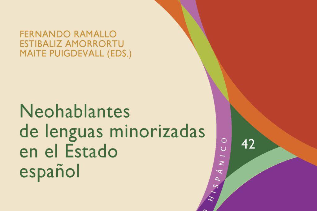 Ya disponible el primer libro sobre neohablantes de lenguas minorizadas como el aragonés