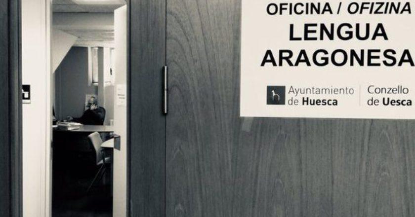 Ofizina de Lengua Aragonesa