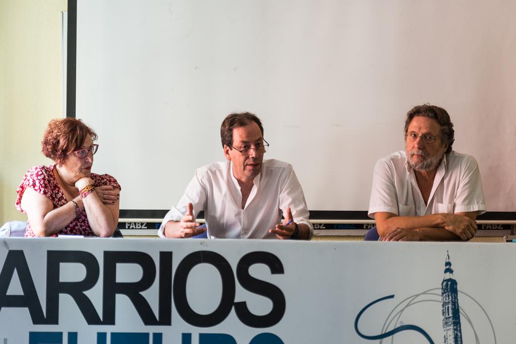 """La RAPA considera que """"no habrá solución"""" al conflicto del ICA """"sin diálogo y acuerdo social"""" - AraInfo   Achencia de Noticias d'Aragón"""
