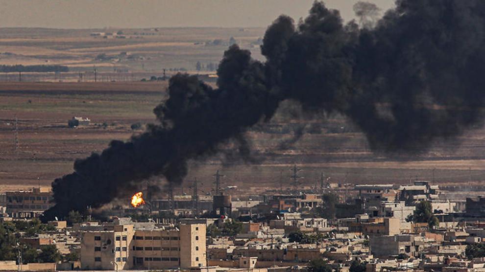 Las milicias kurdas y las FDS alcanzan un acuerdo con el Gobierno sirio para frenar la ofensiva turca