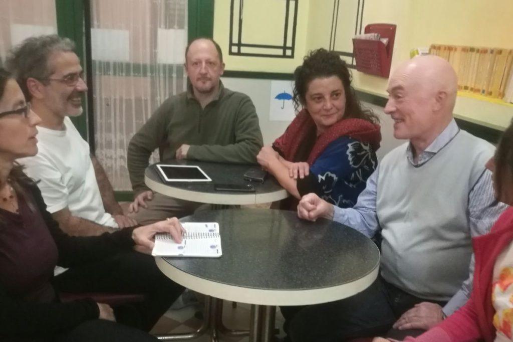 """Alto Aragón en Común quiere impulsar un """"lobby de la España vaciada"""" en las Cortes de Madrid"""