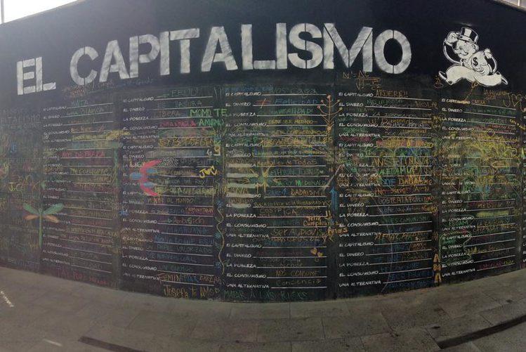 Capitalismo y cambio climático: dos caras de una misma moneda