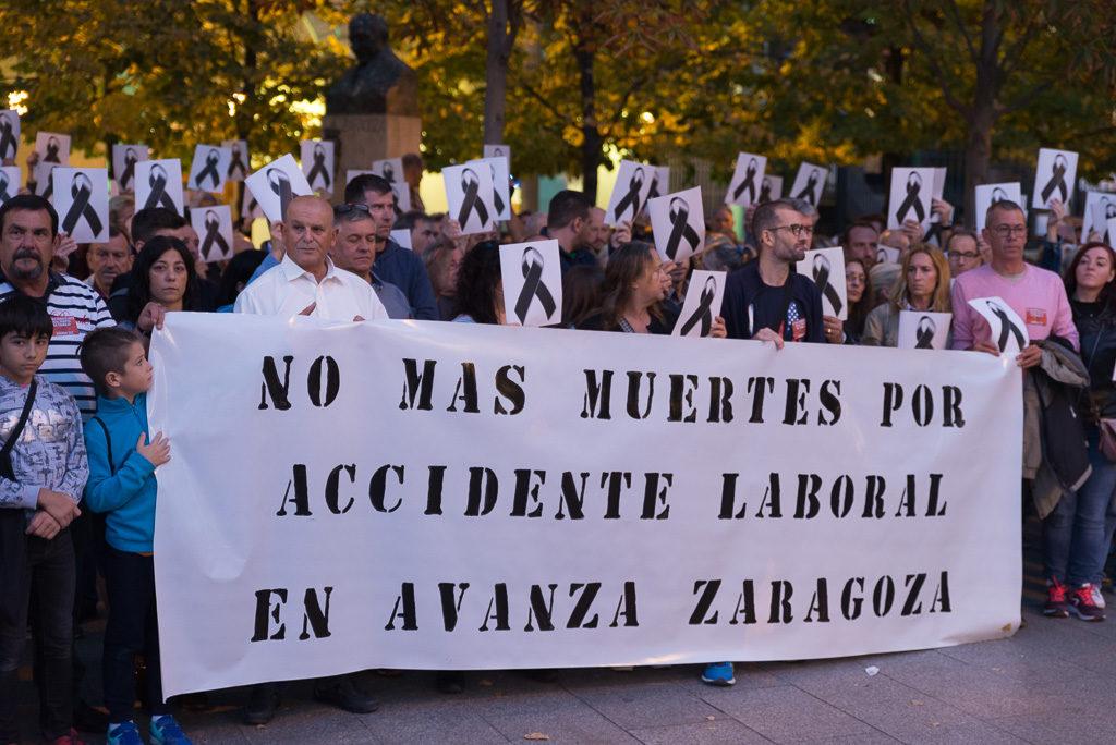 ZeC condena la negligencia de Avanza y del Gobierno del trifachito con la muerte del trabajador