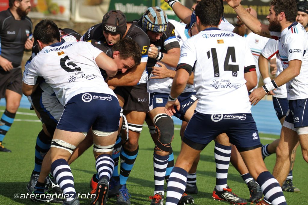 USJ Fénix juega este domingo en Murcia