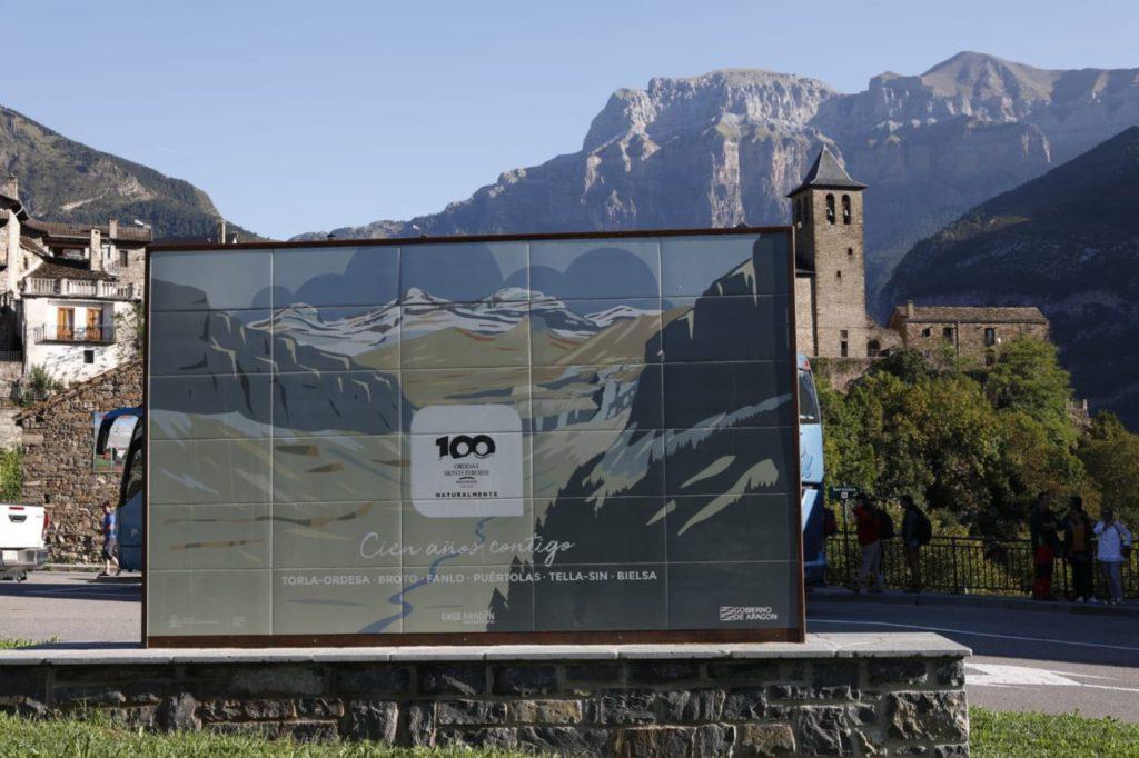 Un estudio profundizará sobre el conocimiento de su toponimia popular y tradicional de Monte Perdido