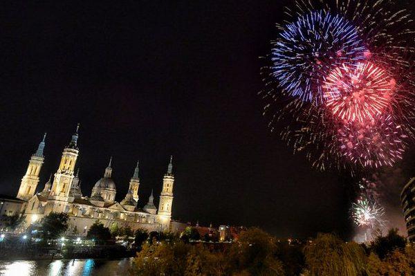 Concluyen unas Fiestas del Pilar centralizadas y con recortes económicos y culturales