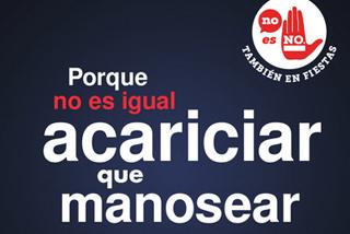 Acosar flojito: sobre la nueva campaña contra las agresiones sexistas en las Fiestas del Pilar