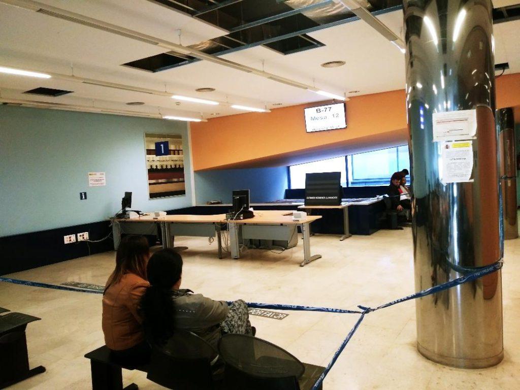 CGT denuncia ante Inspección de Trabajo la situación de la Oficina de Extranjería en Zaragoza