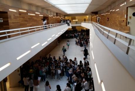Las próximas oposiciones de Educación en Aragón se celebrarán en 2020 y serán de 20 especialidades de Secundaria, FP y Artes