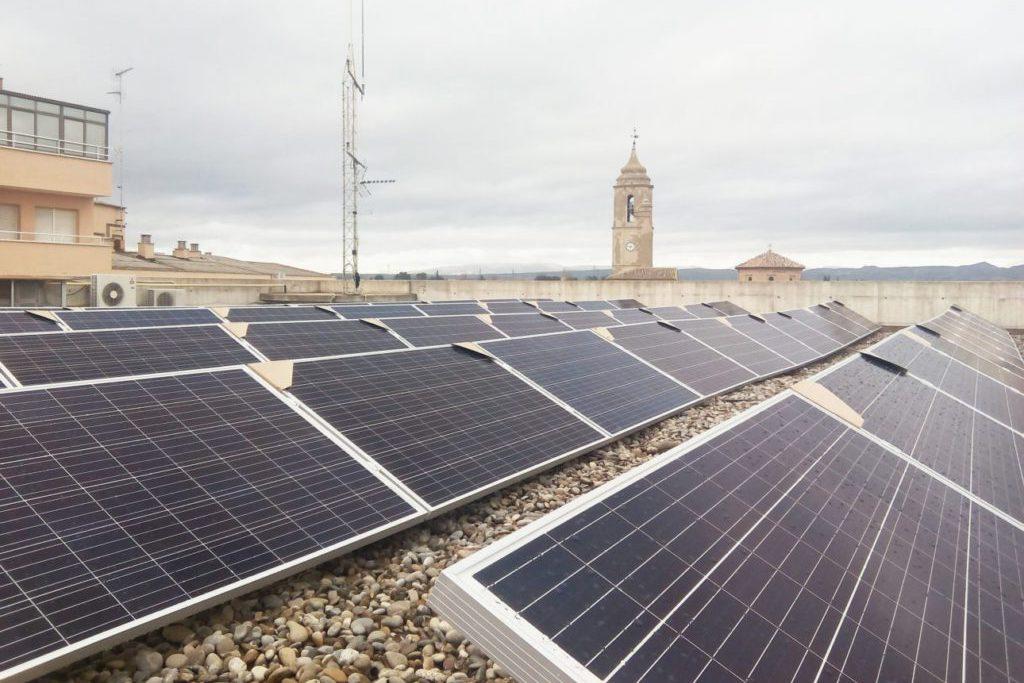 """Podemos-Equo Binéfar propone bonificaciones """"verdes"""" en impuestos y tasas para 2020"""