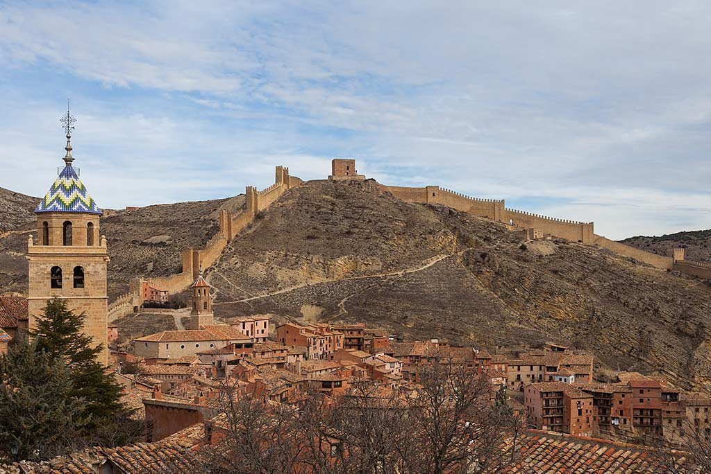 El papel de las mujeres en la Sierra d'Albarrazín: transmisoras invisibles del patrimonio cultural