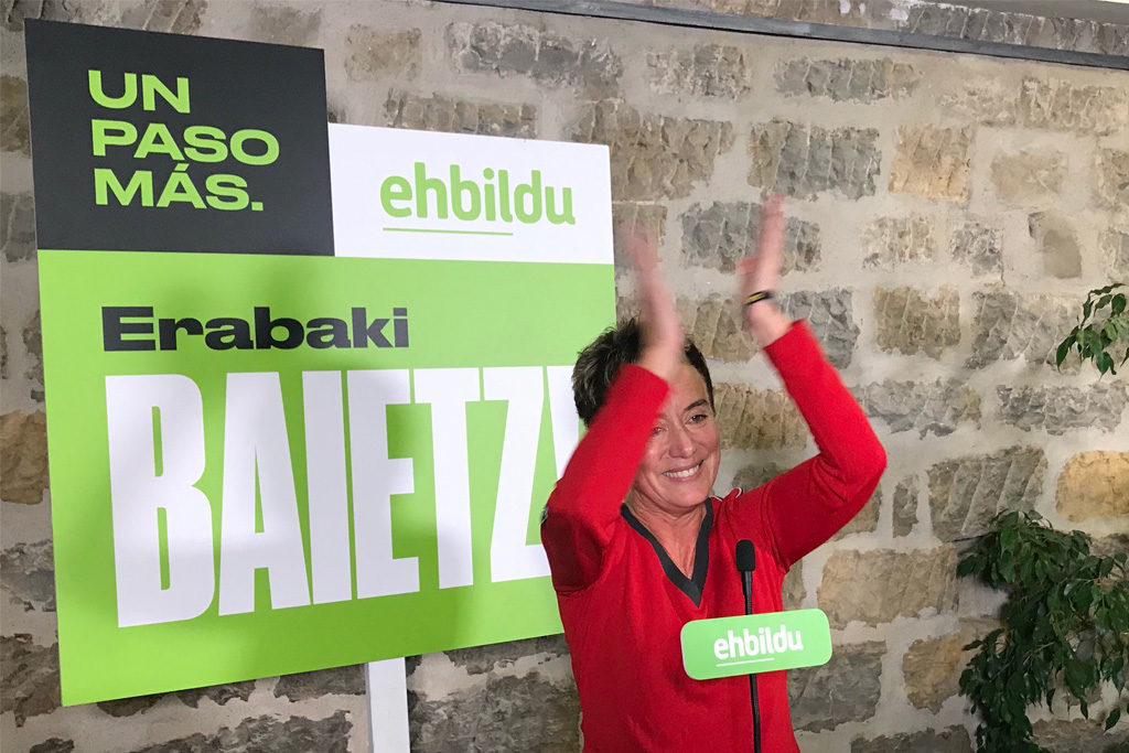 El soberanismo alcanza su objetivo: llevar la voz de dos millones de votos rebeldes al corazón del estado