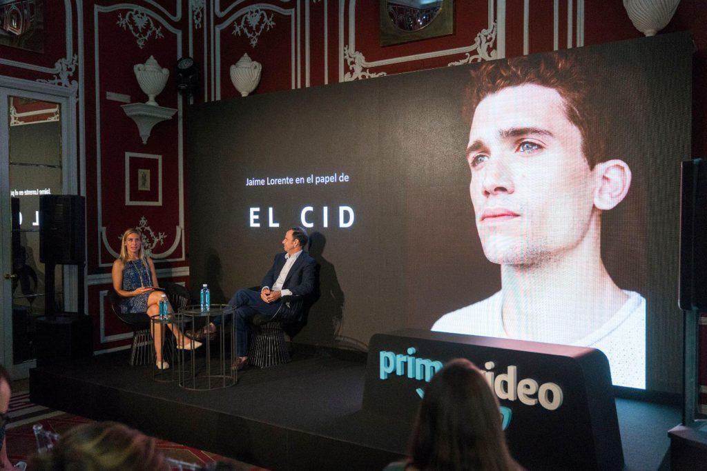 """""""El Cid"""" llega al sur de Aragón pero lo hace con unas condiciones laborales por debajo del convenio"""