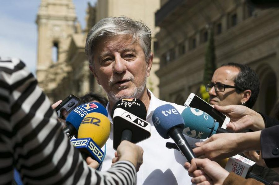 Zaragoza en Común propone limitar la contratación con empresas que publiciten casas de apuestas