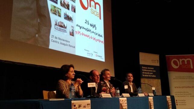 En Aragón se diagnosticaron 114 nuevos casos de infección por VIH en 2018