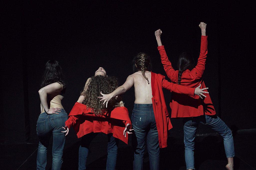 El Teatro de las Esquinas presenta la 3ª edición del ciclo «Mujeres a Escena»