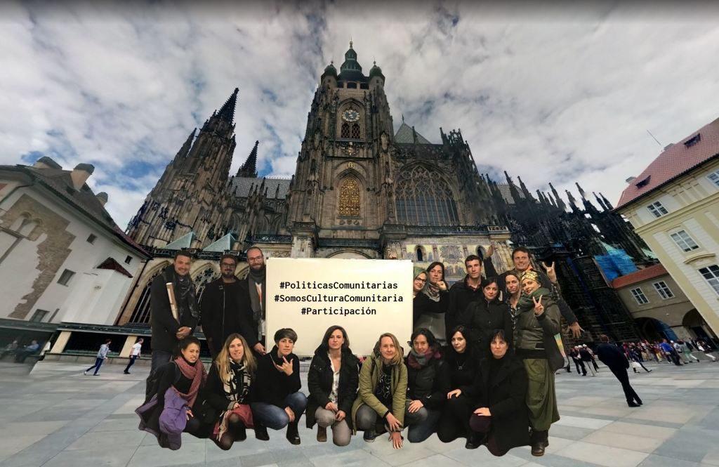 HarineraZGZ gana los premios Eurocities en la categoría Participación en la preservación del patrimonio