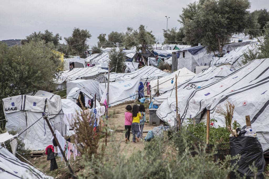 La carta de Médicos sin Fronteras para la UE: el fin del acuerdo de contención y la crisis humanitaria en Grecia