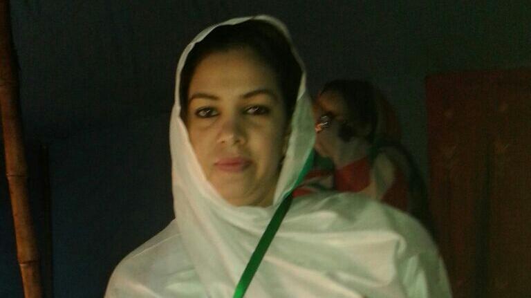 Marruecos encarcela a una activista saharaui tras protestar por la falta de imparcialidad de la justicia