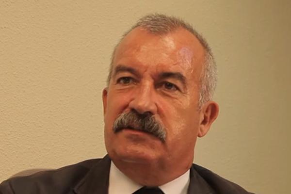 José Manuel Marraco, el abogado zaragozano de las causas medioambientales, reconocido con el Premio Especial Derechos Humanos de la Abogacía