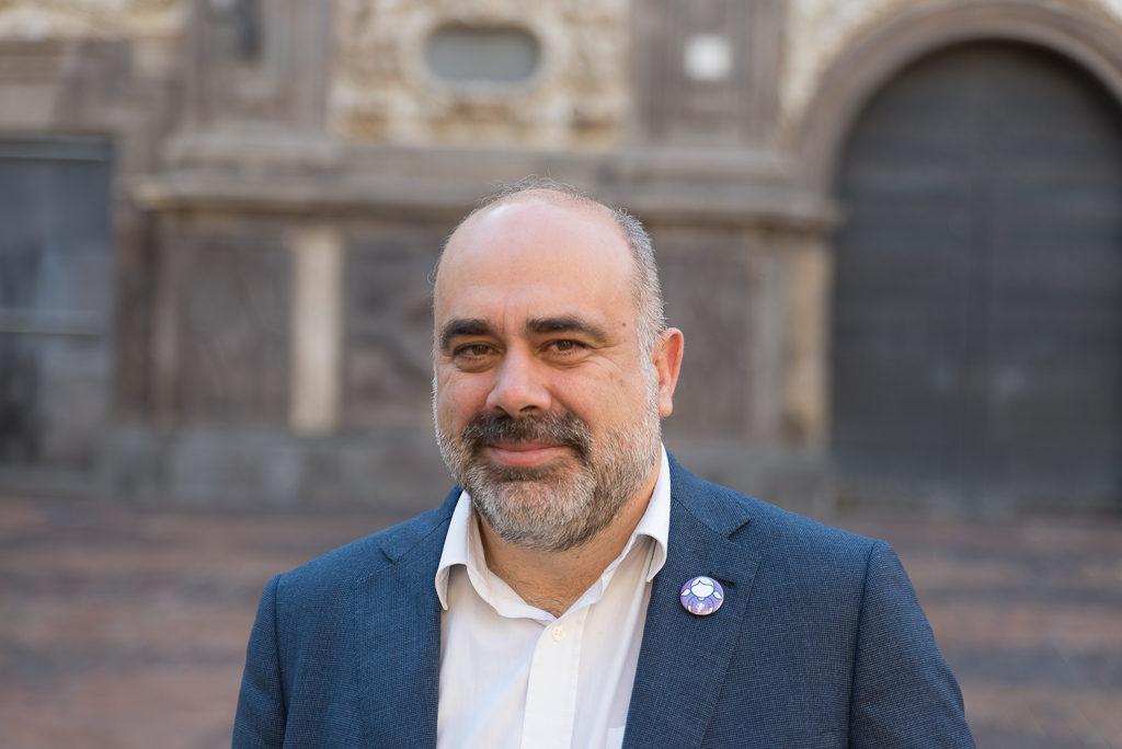 «Creemos que el estado autonómico es una bendición y que ofrece vías de reforma que conducen al federalismo». Entrevista a Pau Marí-Klose (PSOE)
