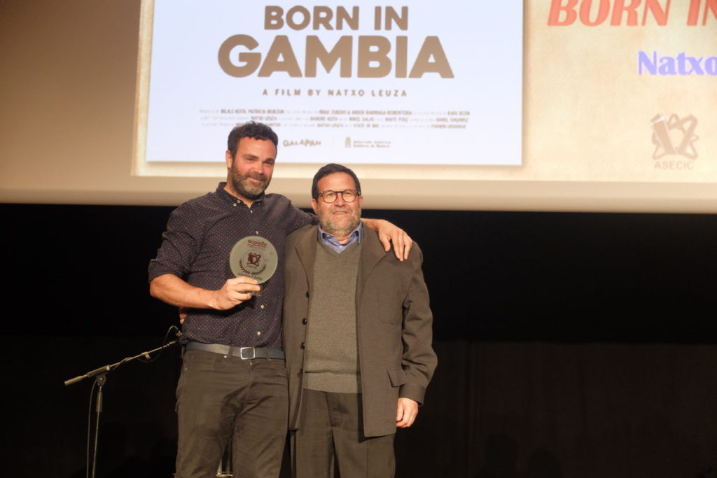 Espiello recibe más de 350 documentales para competir en la sección concurso