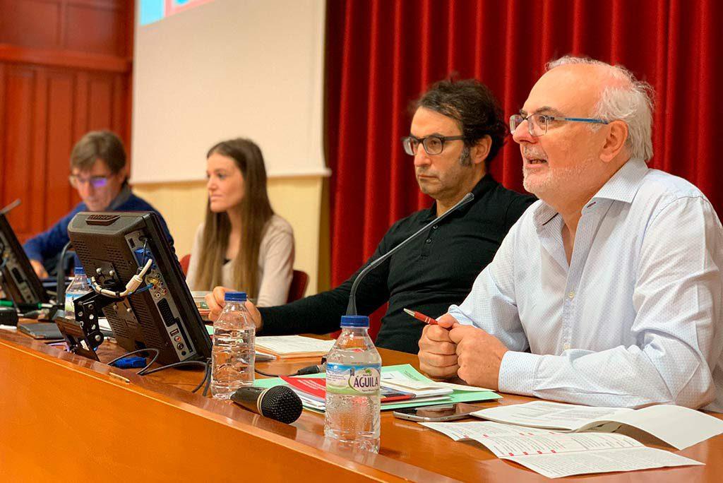 La realidad multilingüe en Aragón en la jornada Carta Europea de las lenguas minorizadas