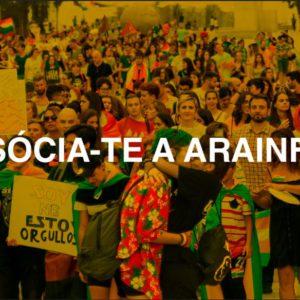 ¡Ya estamos al 70% del objetivo de salvar AraInfo y romper el silencio!