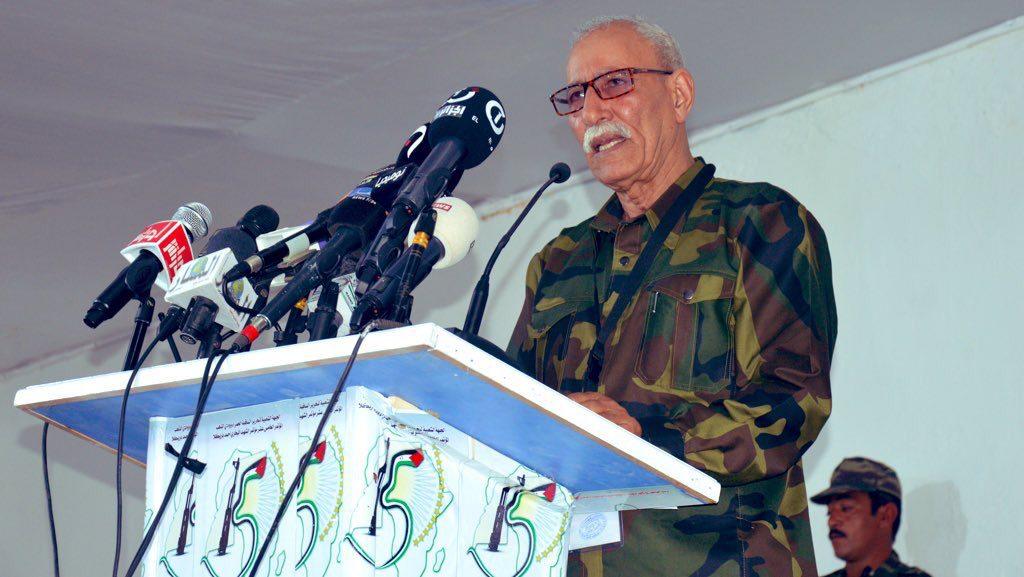 El Frente Polisario se plantea volver a las armas tras 28 años de espera del prometido referéndum