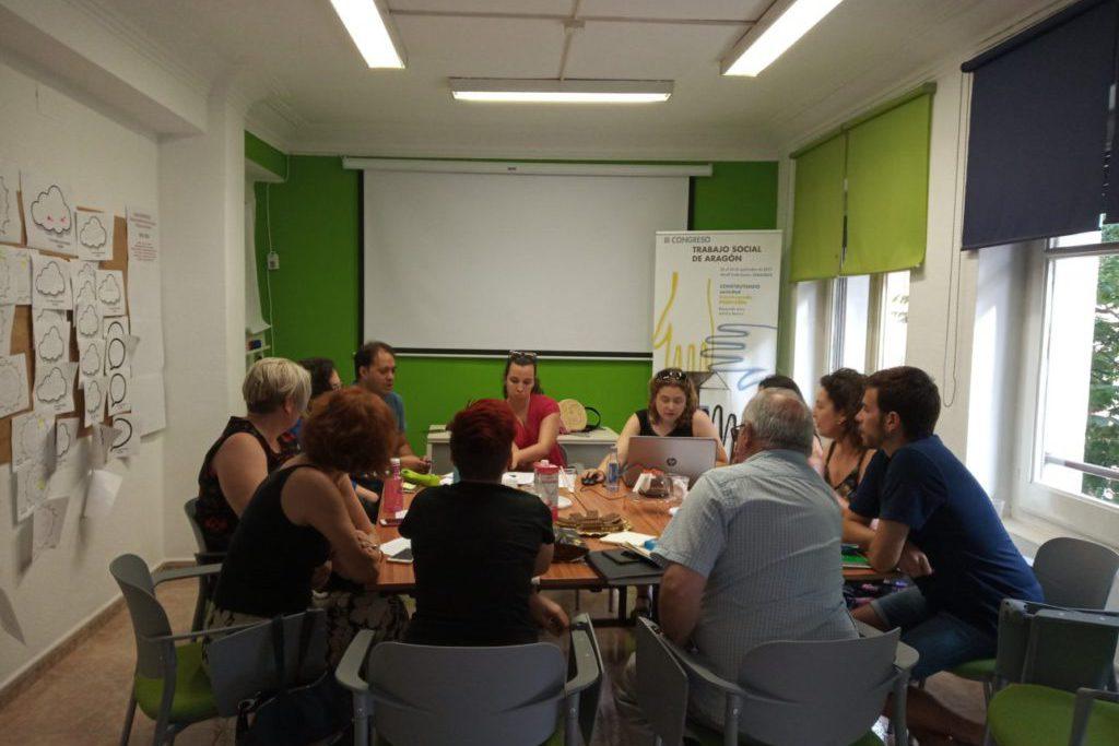 Partido Popular, Ciudadanos y Vox cierran en Zaragoza el servicio de mediación en vivienda