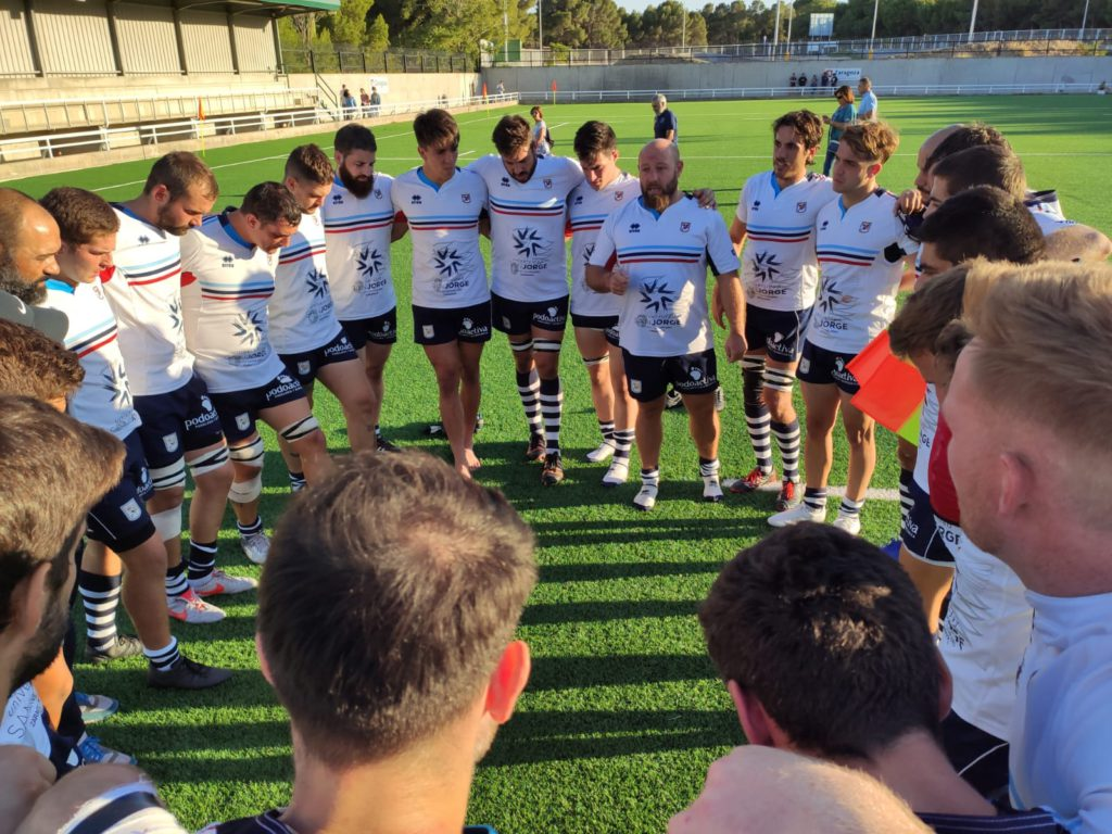 USJ Fénix comienza la segunda vuelta en València