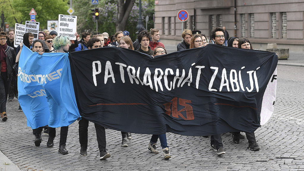 El rechazo de una regresiva ley de aborto, una victoria para los derechos de las mujeres en Eslovaquia