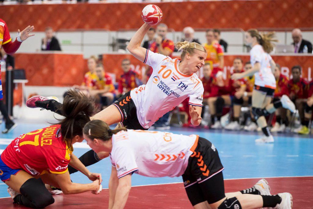 Holanda campeona mundial de balonmano femenino en una final de infarto