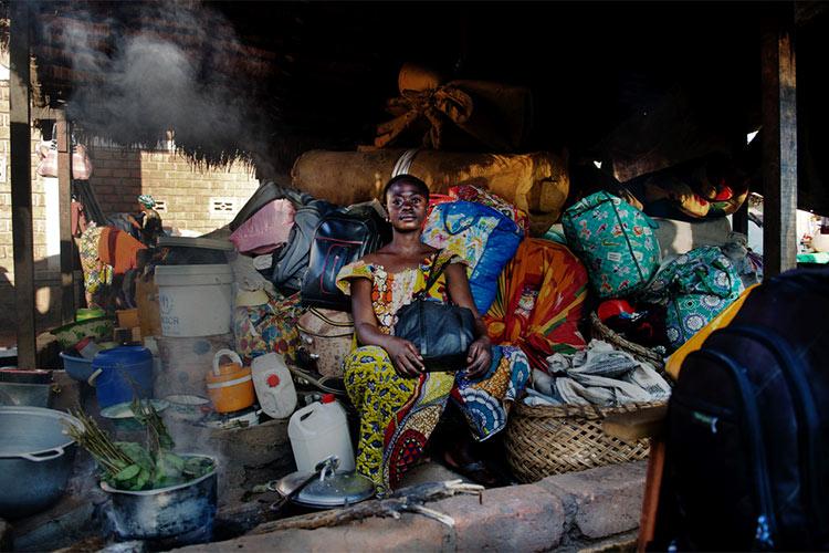 Aumenta la criminalización de la ayuda humanitaria que ha bajado un 90% desde 2009