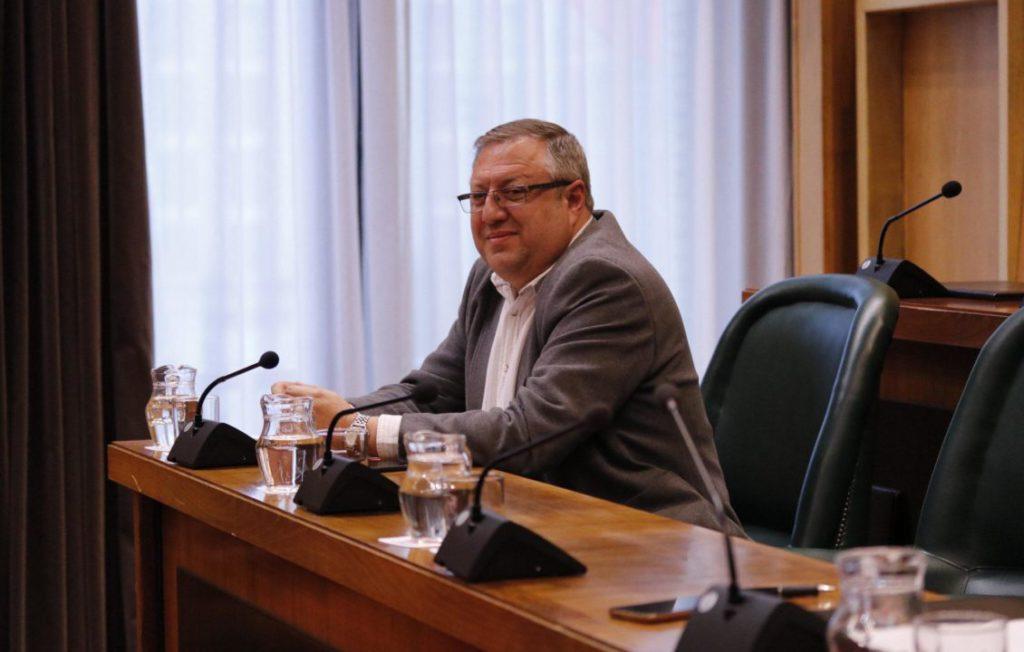 El PSOE pide que «ni ciudadanos ni trabajadores sean los paganos de los errores del gobierno de Azcón»