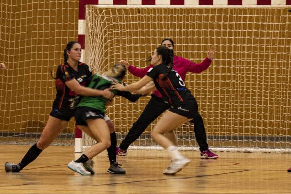 El Schär Zaragoza busca cerrar la primera vuelta con una victoria