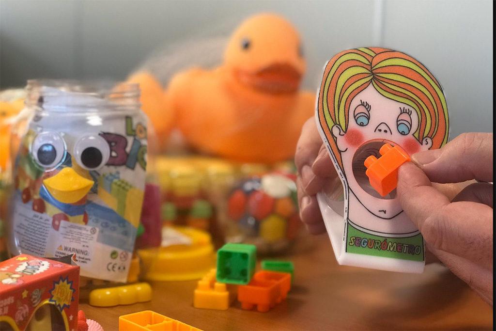 Consumo ha retirado más de 21.500 unidades de 74 juguetes diferentes este año en Aragón