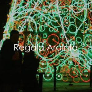 Para soportar este año, hará falta algo más que luces de Navidad...