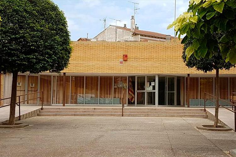 Tras dos licitaciones desiertas la reforma del Hogar de Mayores de Binéfar sigue paralizada