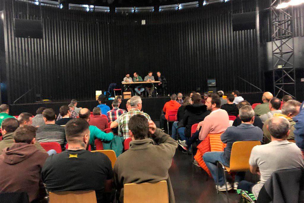 La incapacidad del trifachito provoca una huelga indefinida en el servicio de Parques y jardines de Zaragoza
