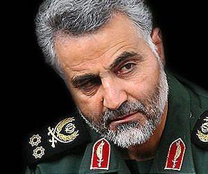 EEUU mata al general iraní Soleimani en un ataque en el aeropuerto de Bagdad