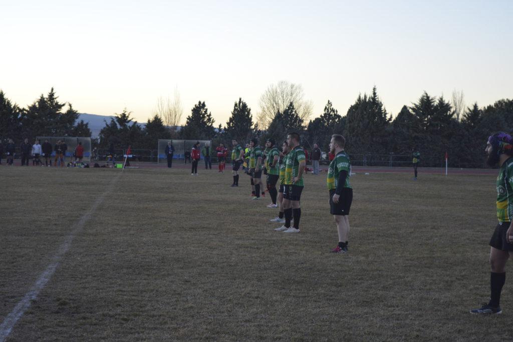 rugby teruel