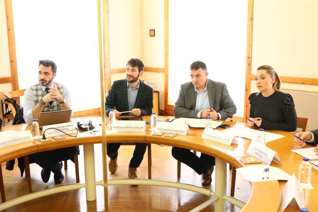 El Gobierno de Aragón da luz verde a la inversión de 2,5 millones destinados a infraestructuras de la Universidad de Zaragoza