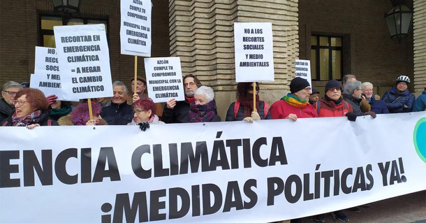 Alianza clima
