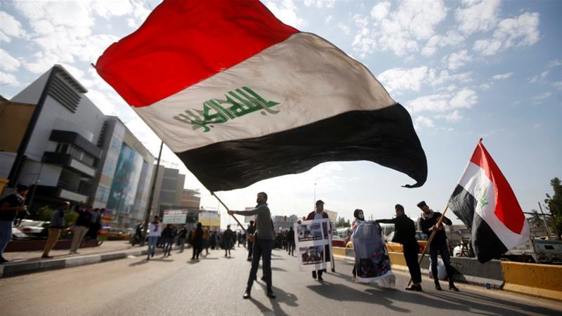 Iraq: tierra entre dos ríos y entre dos potencias