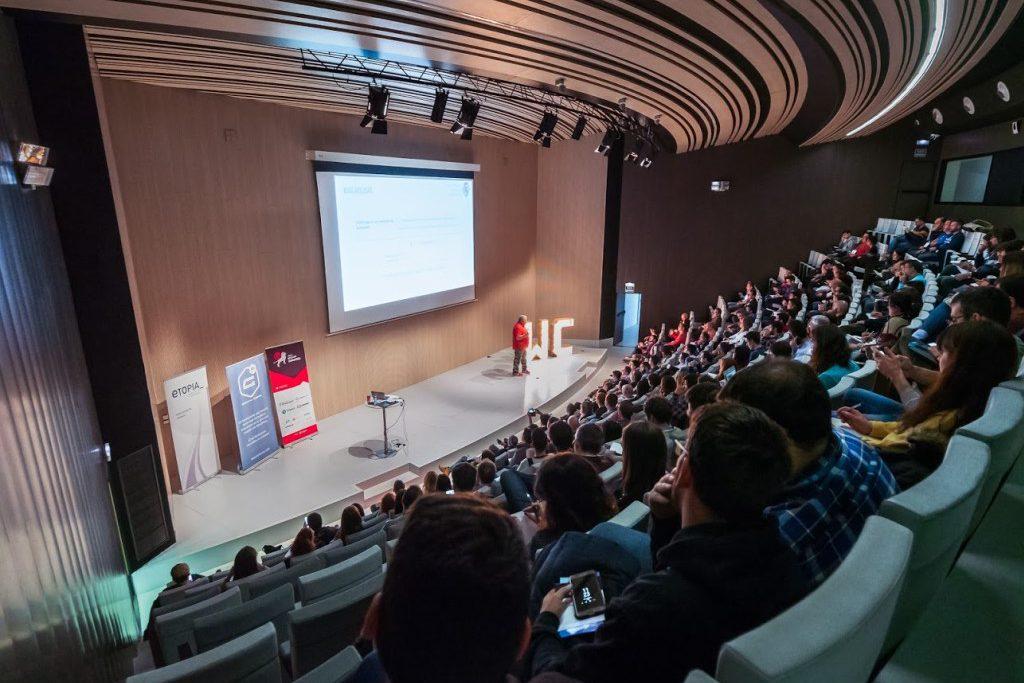 Más de trescientas personas participan en la WordCamp Zaragoza 2020