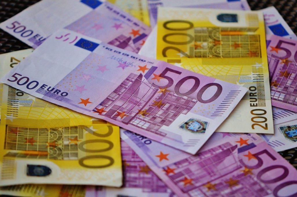 Los ricos aragoneses se ahorran otros 36 millones en impuestos