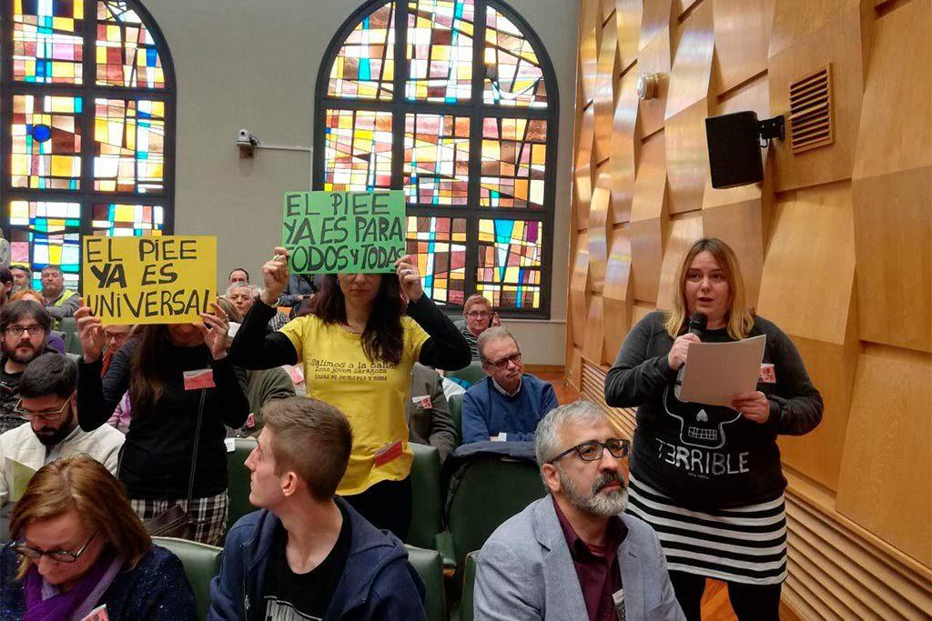 Una partida dedicada exclusivamente a colegios privados y concertados, la nueva discriminación del trifachito de Zaragoza